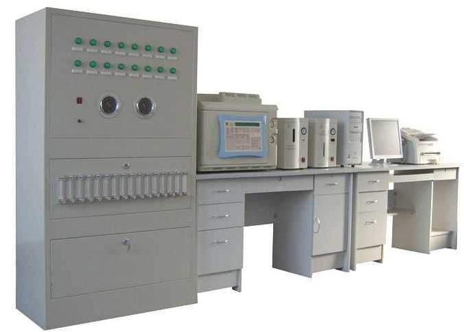 JSG8束管检测系统