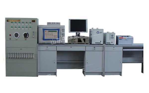 束管检测系统